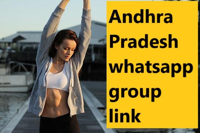 Andhra Pradesh whatsapp group link