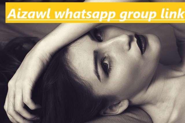 Aizawl whatsapp group link