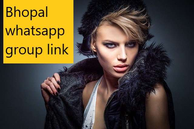 Bhopal whatsapp group link