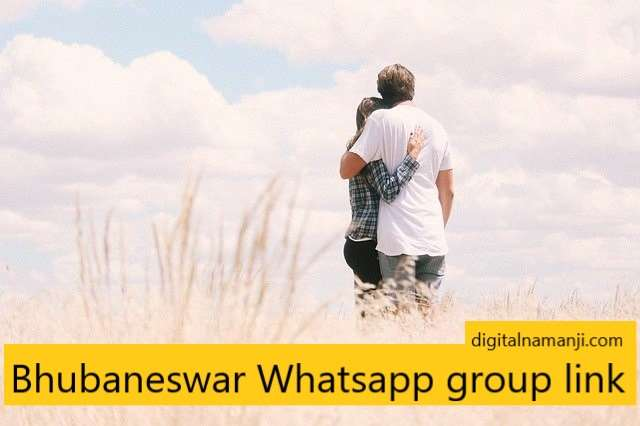 Bhubaneswar Whatsapp group link