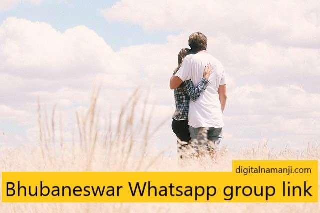 Bhubaneswar Whatsapp group link