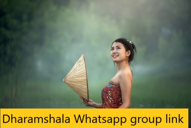 Dharamshala Whatsapp group link