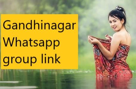 Gandhinagar Whatsapp group link