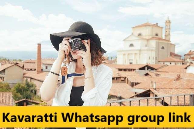 Kavaratti Whatsapp group link