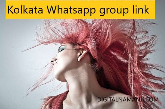 Kolkata Whatsapp group link
