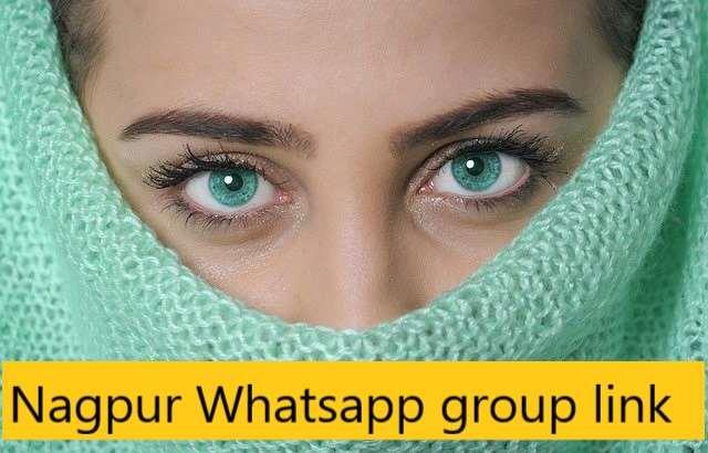 Nagpur Whatsapp group link