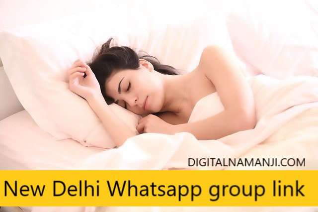 New Delhi Whatsapp group link