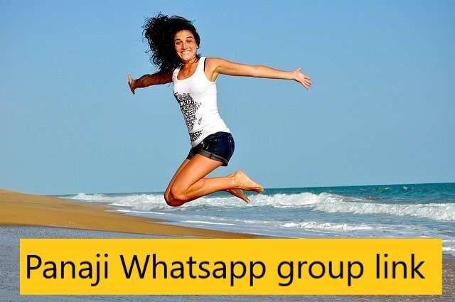 Panaji Whatsapp group link