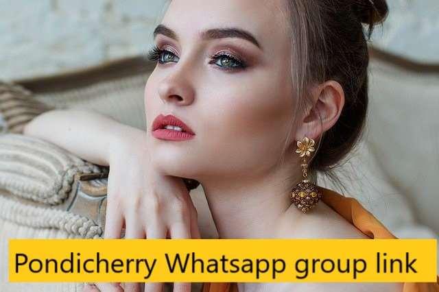 Pondicherry Whatsapp group link
