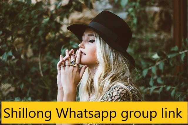 Shillong Whatsapp group link