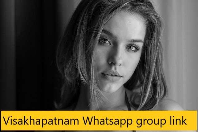 Visakhapatnam Whatsapp group link