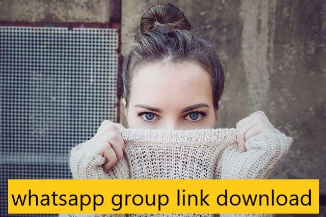 whatsapp group link download