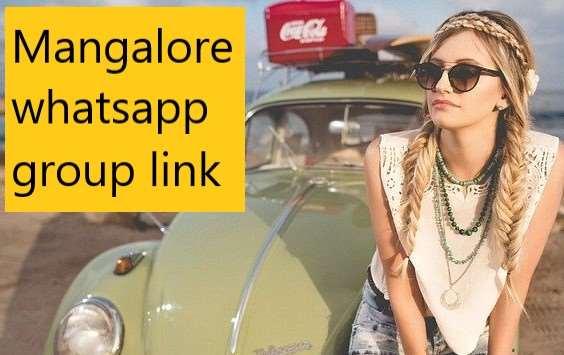 Mangalore whatsapp group link