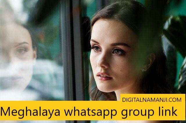 Meghalaya whatsapp group link
