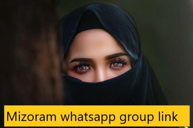 Mizoram whatsapp group link