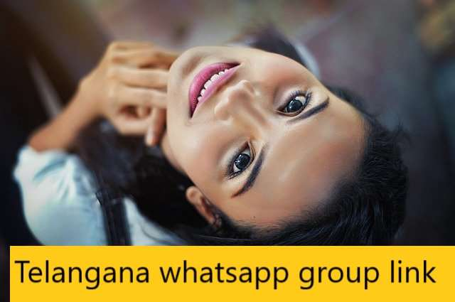 Telangana whatsapp group link