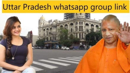 Uttar Pradesh whatsapp group link