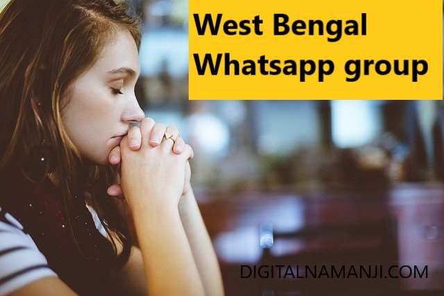 West Bengal Whatsapp group link