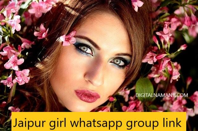 Jaipur girl whatsapp group link