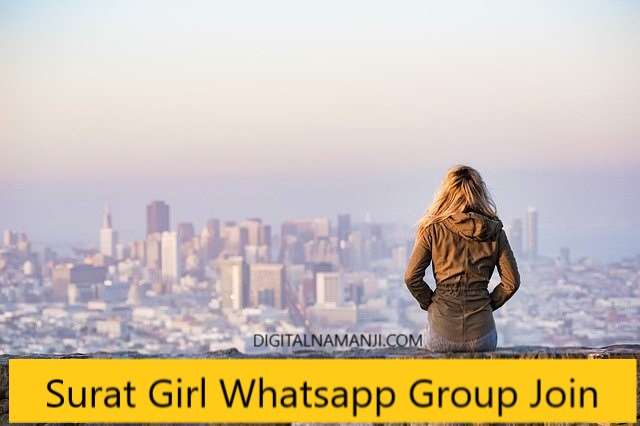 Surat Girl Whatsapp Group Join
