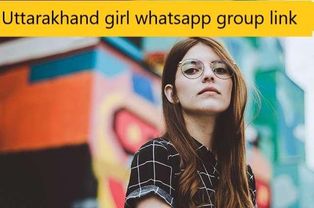 Uttarakhand girl whatsapp group link