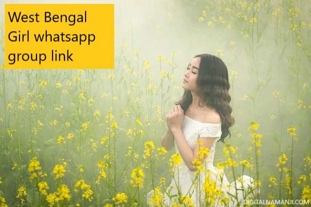 West Bengal Girl whatsapp group link